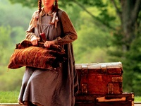 Green Gables & all things Anne