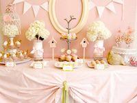 LOVE IS SWEET (dessert/candy buffet)