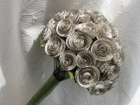 ...paper flowers