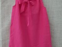 pillowcase/ peasant dresses
