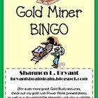 VBS Gold Rush