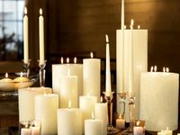 CANDLES - Simply Beautiful