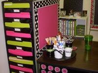 Classroom Ideas/Organization