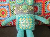 C.. Crochet... Animals