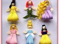 Headbands - hairbows - hairclips