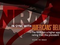 Proud NRA Member!