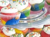 Cakes, Cupcakes, & more