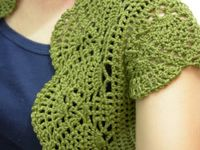 Crochet tops - Women
