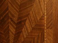 Marquetry, inlay & intarsia