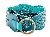 Belts, Scarves, & Accessories...