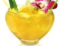 Tropical /mixed drinks