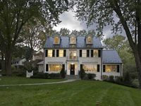 Just can't get enough of the Center Hall Colonial!  http://bit.ly/GIcSD1
