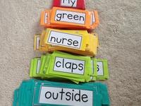 First Grade-Phonics/Spelling
