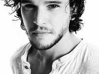 Kit aka Jon Snow