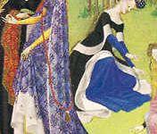Historic Inspirations - Medieval