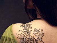 Tattoos/Piercings I Love