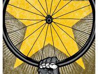 Bike pôsteres