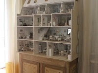 doll house & miniatures