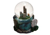 Snow globes and water globes