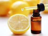 Natural cleaning, lotions and ideas