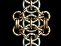 Jewelry...chain maille
