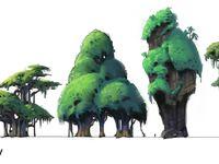 植物園 Botanic