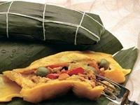 Recipes of Panama