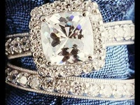 Jewelry...a girls best friend!