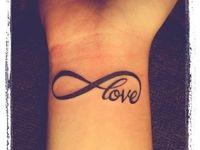 Down syndrome tattoo ideas