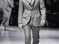 Masculine Fashion