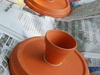 Crafts: Clay Pots