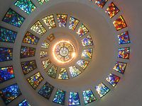 Stained, Art Glass & Mosaics