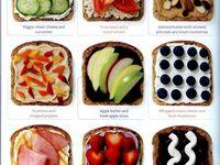 Bento Box, Soups, Salads, and Sandwiches
