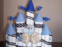 Gift ideas for baby showers
