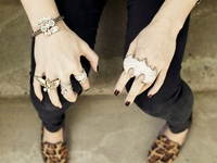 Style Pieces I Adore