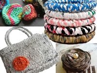 Upcycle crafting is so much fun! You can turn almost any old item into something beautiful again. Here are a few of our favorite upcycle craft ideas. Find more DIY upcycle craft inspiration on our website here: http://club.chicacircle.com/category/upcycle-craft-ideas/