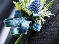 Scottish wedding inspirations