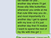 Sweet Text Messages