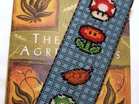 Cross-stitch is for Geeks
