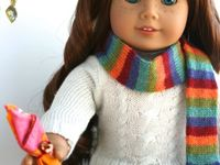 Doll Clothes, Accessories, Crafts