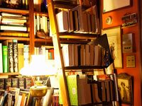 BOOKS - No such thing as too many!