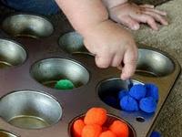 Toddler Free Play