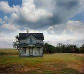 Vintage Farmhouses