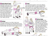 Exercise / Diet