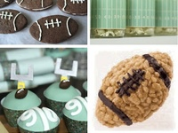 """""""Go, (insert team name here)!!!""""  #superbowl #tailgating #football #party #snacks #appetizers #Seahawks"""