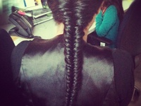 Braids and Hairstyle