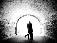 Winter Engagement/ couples