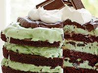 Dessert ~ Frozen Misc.