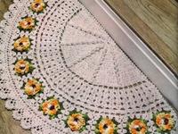 Barbante-Crochet-tapete
