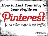 All Things Pinterest